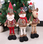 Christmas Hanging Doll  Decorations for Home, Christmas Tree - ibspot