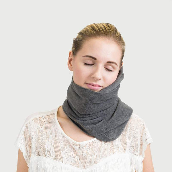 Trtl Super Soft Neck Support Travel Pillow