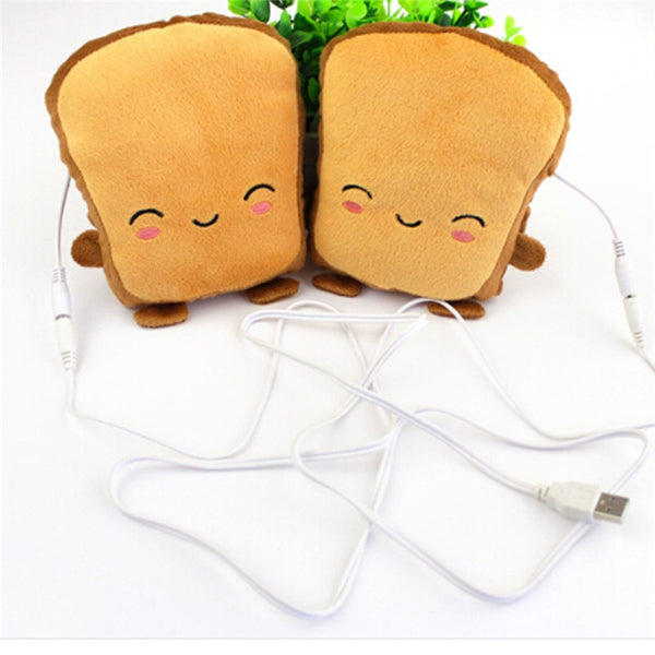 Warmer Toasty Buddies USB Electric Hand Warmers - ibspot