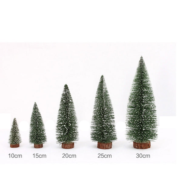 Mini Christmas Tree for Table and Home decoration - ibspot