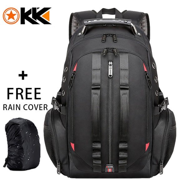 Multipurpose Anti theft and Waterproof Backpack