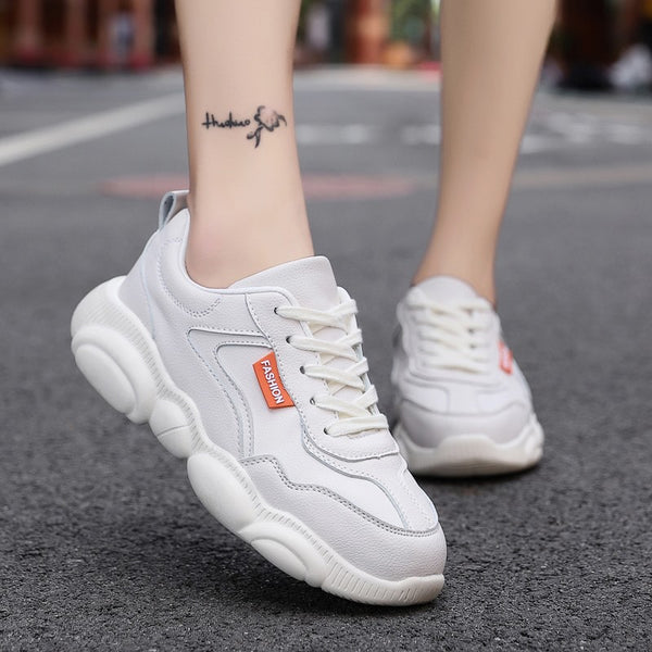 Women's Casual Breathable Fashion Shoes