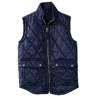 Women Fashion Slim coats New Brand Women Sleeveless Jacket Winter Vest Female Slim Vest Women's Windproof Warm Waistcoat