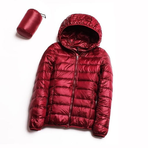 2530268ae Women's Fashion › Outerwear › Padded Jacket – ibspot
