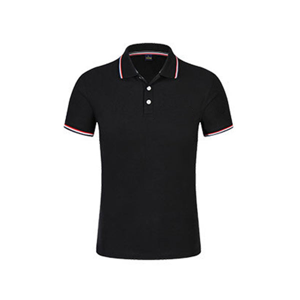 ZYFPGS 2019 Summer lovers polo shirt offer Women's Short Cotton Gift Simple Style Sleeve couple Shirt pure Color Brand Sale - ibspot