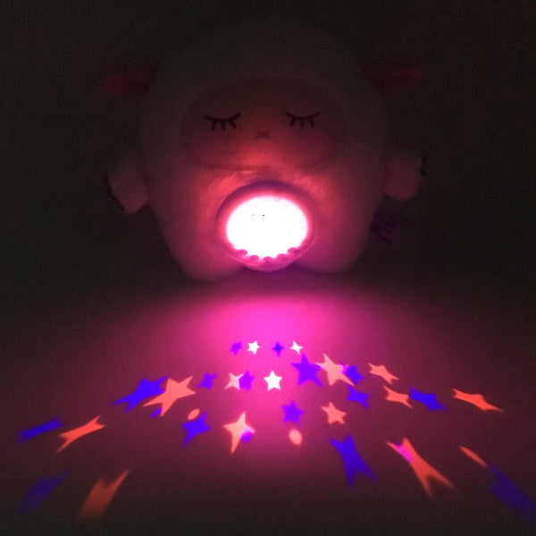 Baby Lamby Soothing White Noise Machine
