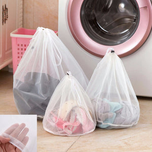 Clothing Care / Delicates Laundry Bags in various Sizes