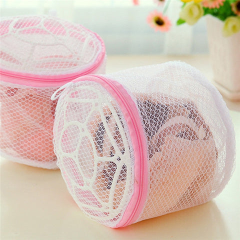 Mesh Laundry Bag for Lingerie Washing