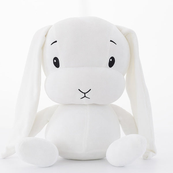 Cute Soft Plush Stuffed Rabbit baby Pillows