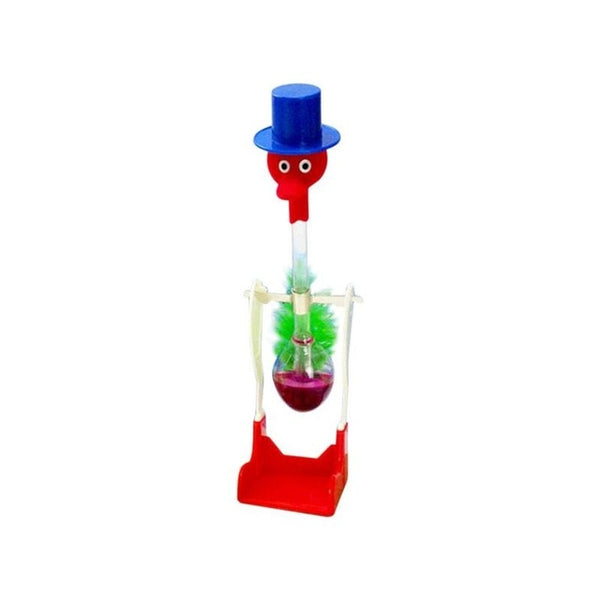 Water Drinking Birds Toy/Decor