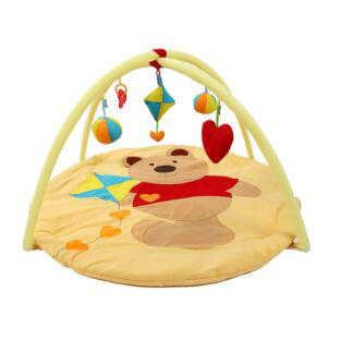 Baby Gym Play Mat for Crawling/Exploring Babies
