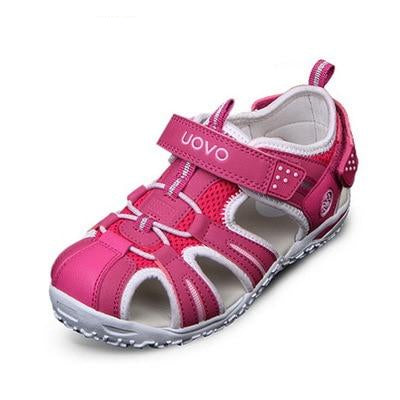 Children's Colorful Beach Sandals