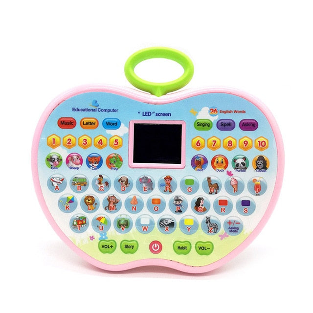 Baby Educational Music Toy