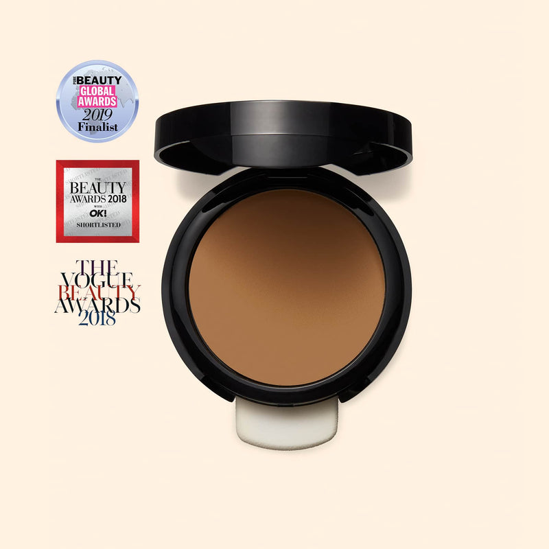 Invisiwear Compact Powder - EX1cosmetics
