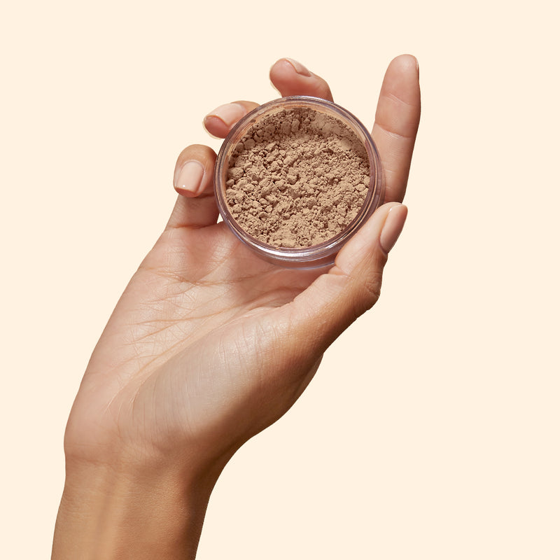 Pure Crushed Mineral Foundation - EX1cosmetics