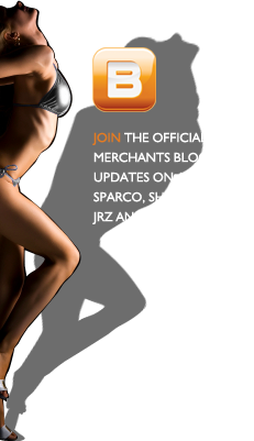 JOIN THE OFFICIAL SPEED MERCHANTS BLOG FOR UPDATES ON AKROPOVIC, SPARCO, SHOCK DOCTOR, JRZ AND MORE.