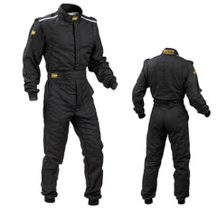 OMP Racing Suit - First 2
