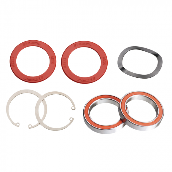 FSA BB30 CERAMIC BEARING KIT FOR K-FORCE ROAD