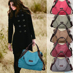 HOBO Canvas Handbags
