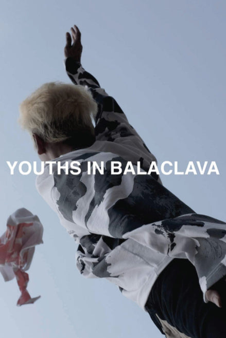 designer: YOUTHS IN BALACLAVA