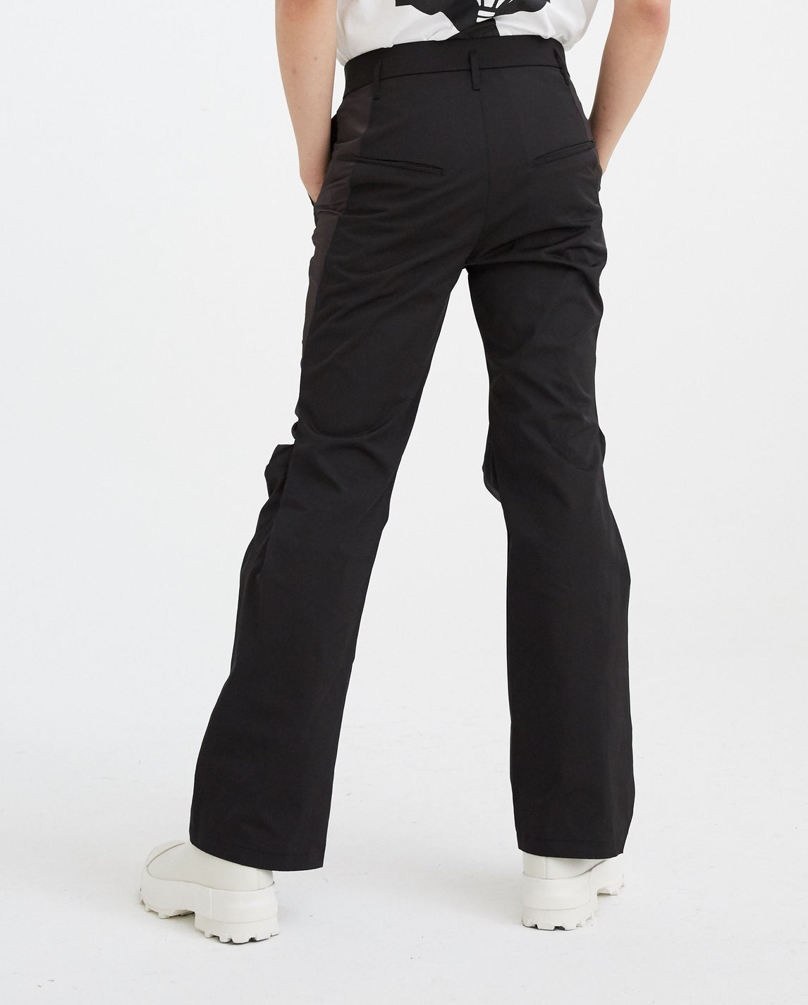 3.1 Technical Pants Right - Black MENS POST ARCHIVE FACTION
