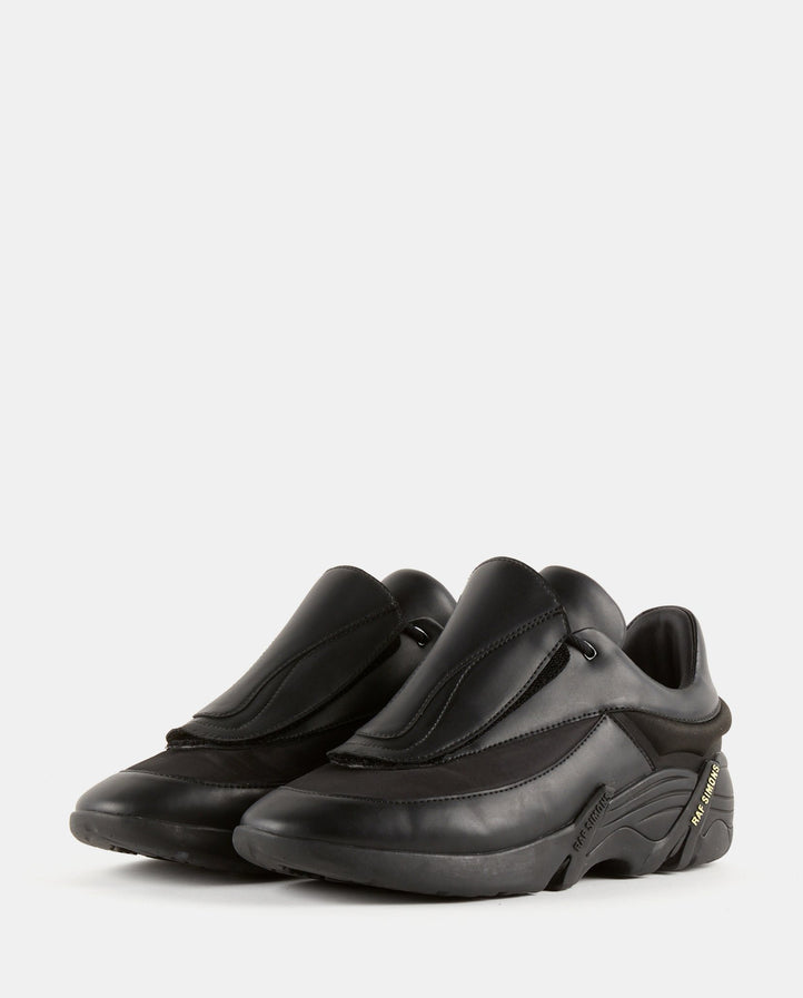 Antei Trainer - Black MENS RAF SIMONS