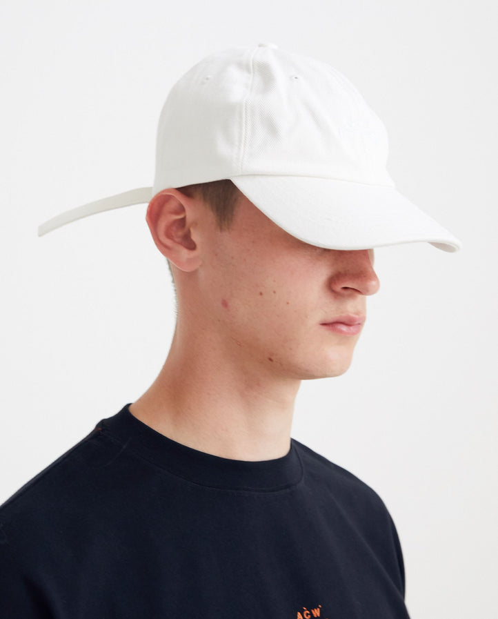 Bracket Cap - Moonbeam UNISEX A COLD WALL