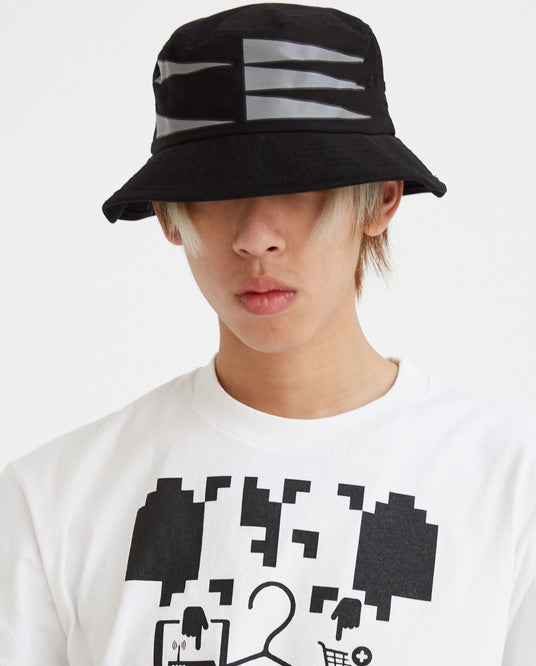 Bucket Hat - Black UNISEX CAV EMPT