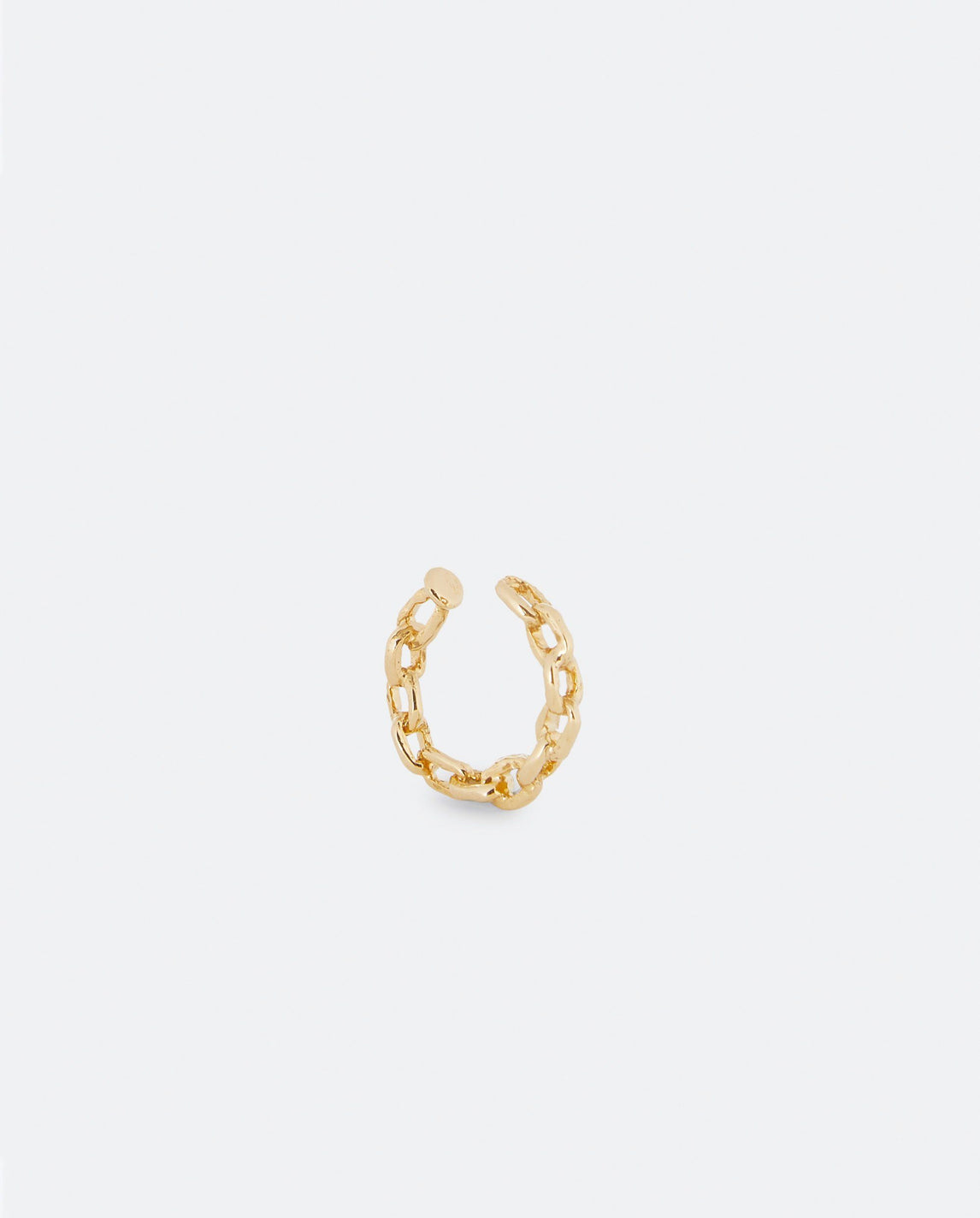 Chain Ear Cuff - Gold UNISEX PATCHARAVIPA