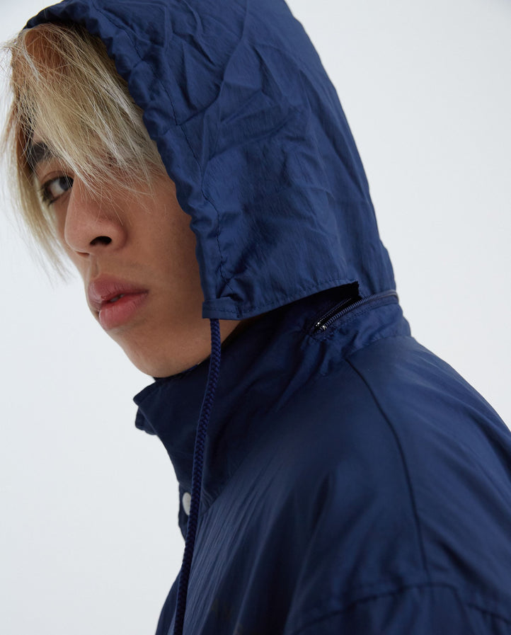 Closed System Jacket - Blue MENS CAV EMPT