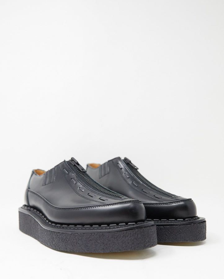 Creeper Derbys - Black MENS HOMME PLUS
