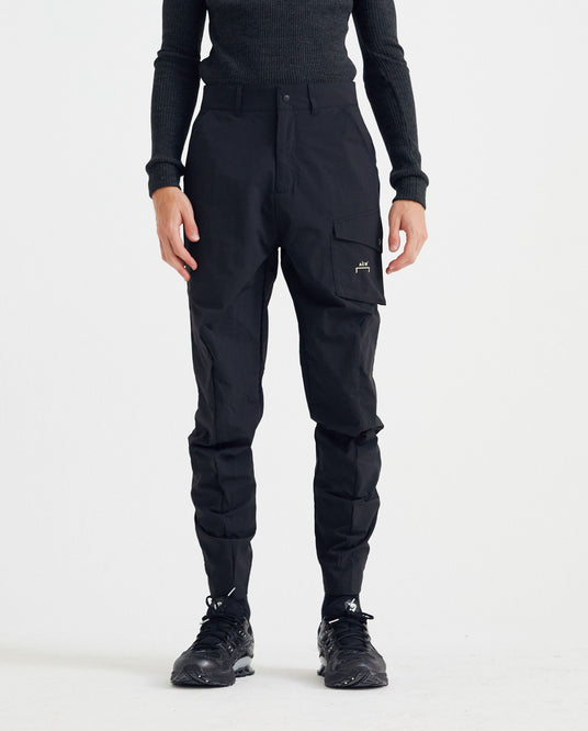 Curve Trouser - Black UNISEX A COLD WALL