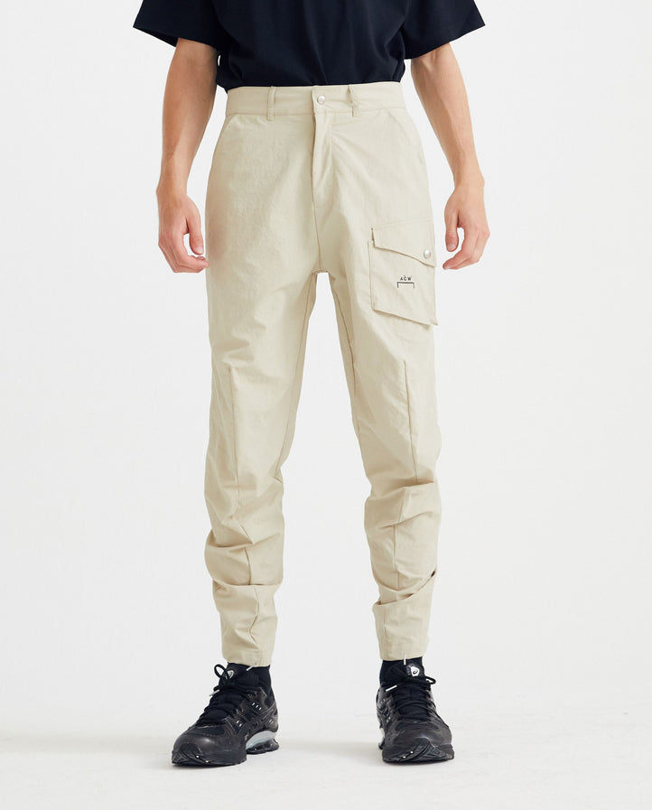 Curve Trouser - Moonbeam UNISEX A COLD WALL
