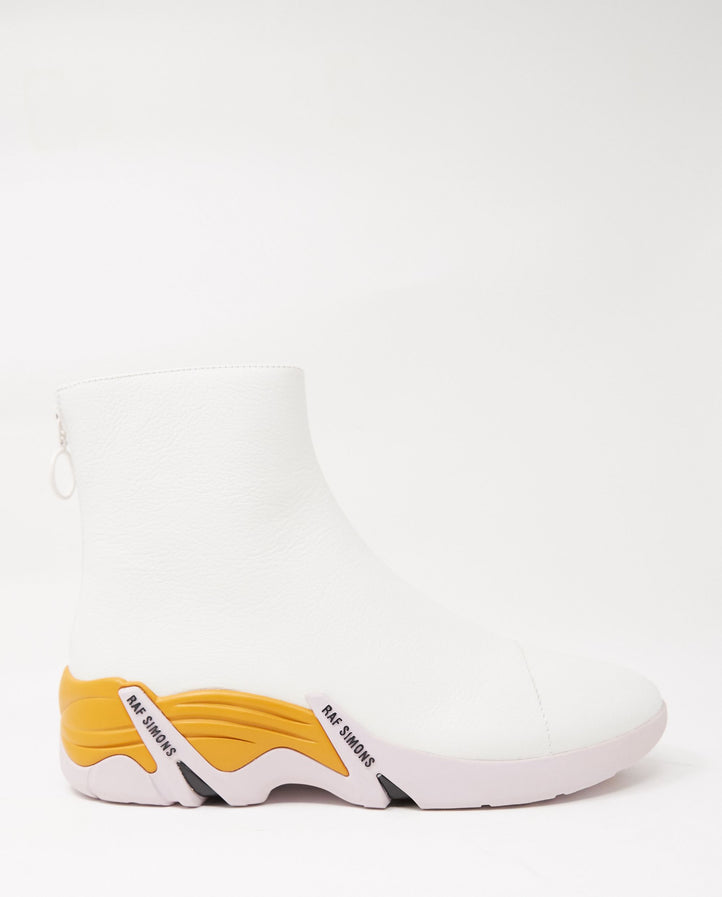 Cylon - White/Multi MENS RAF SIMONS