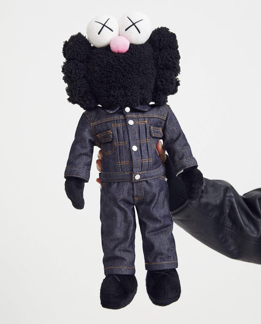 DIOR KAWS DOLL UNISEX THE COLLECTION