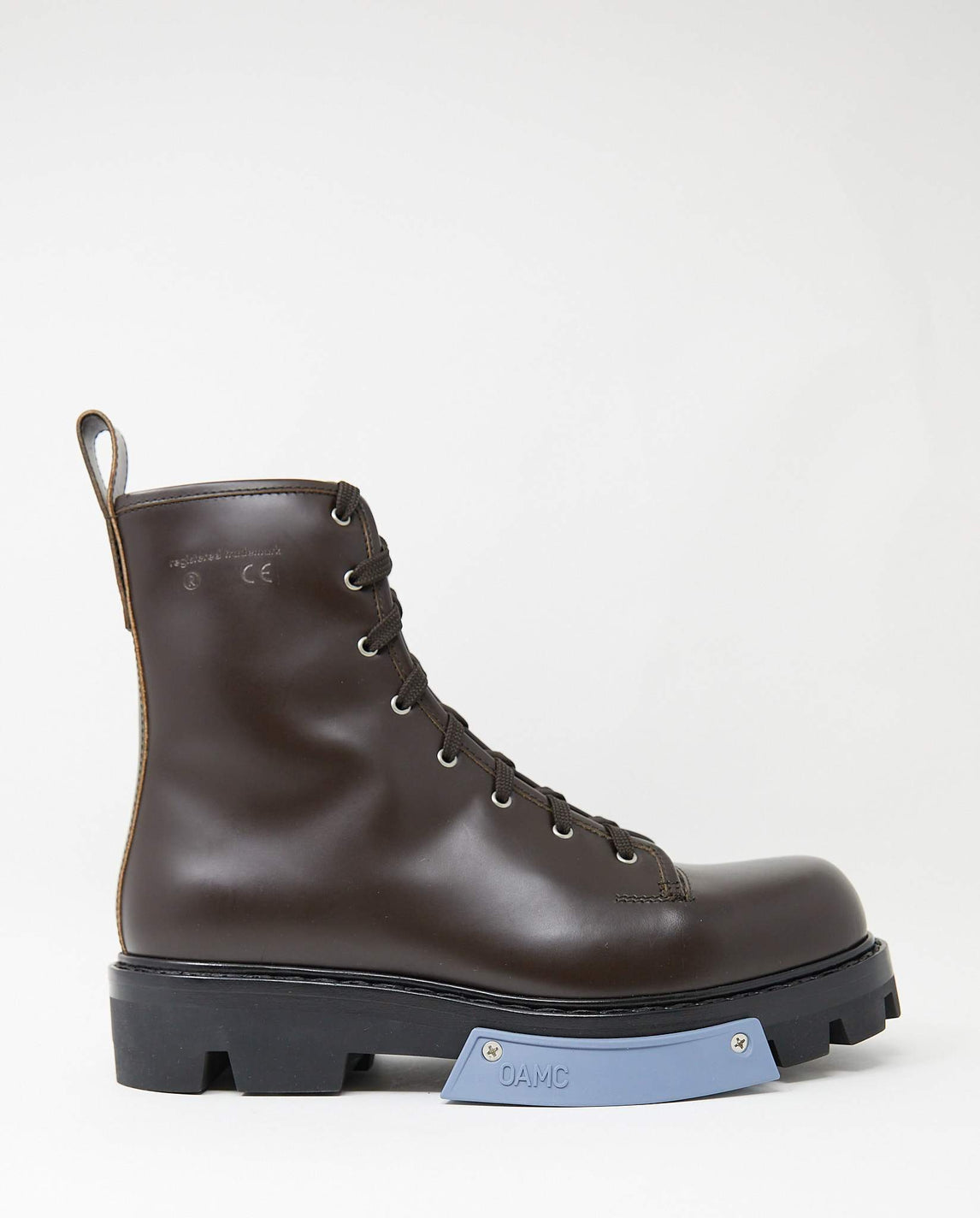 Exit Boot - Brown MENS OAMC