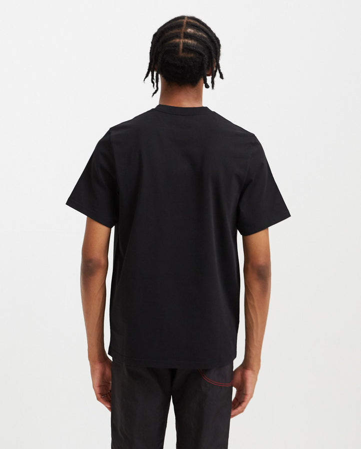 Expect Perfection T-Shirt - Black MENS MARTINE ROSE
