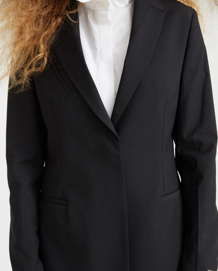 Exploded Tailoring Jacket - Black WOMENS 1017 ALYX 9SM