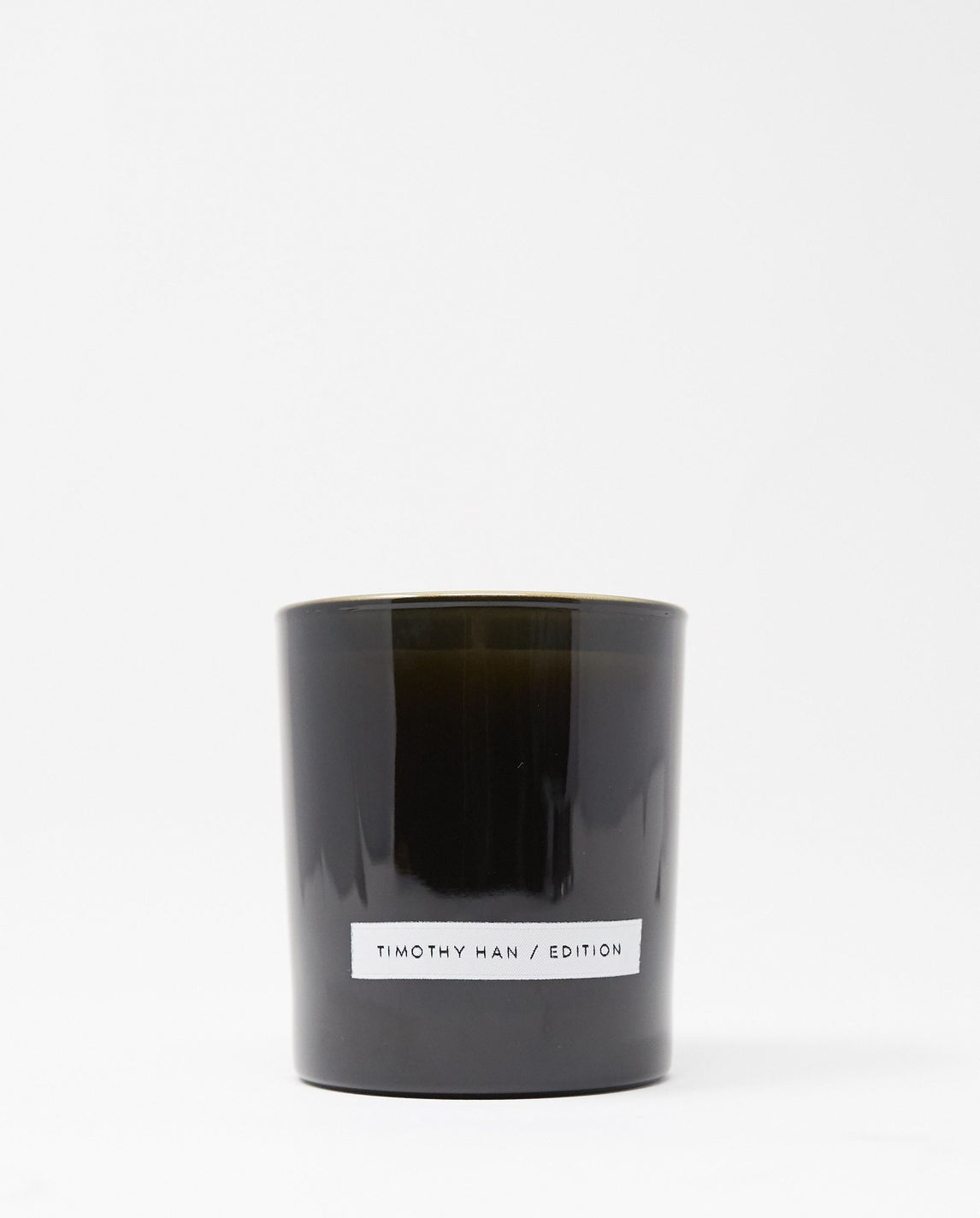 Heart of Darkness Candle UNISEX TIMOTHY HAN