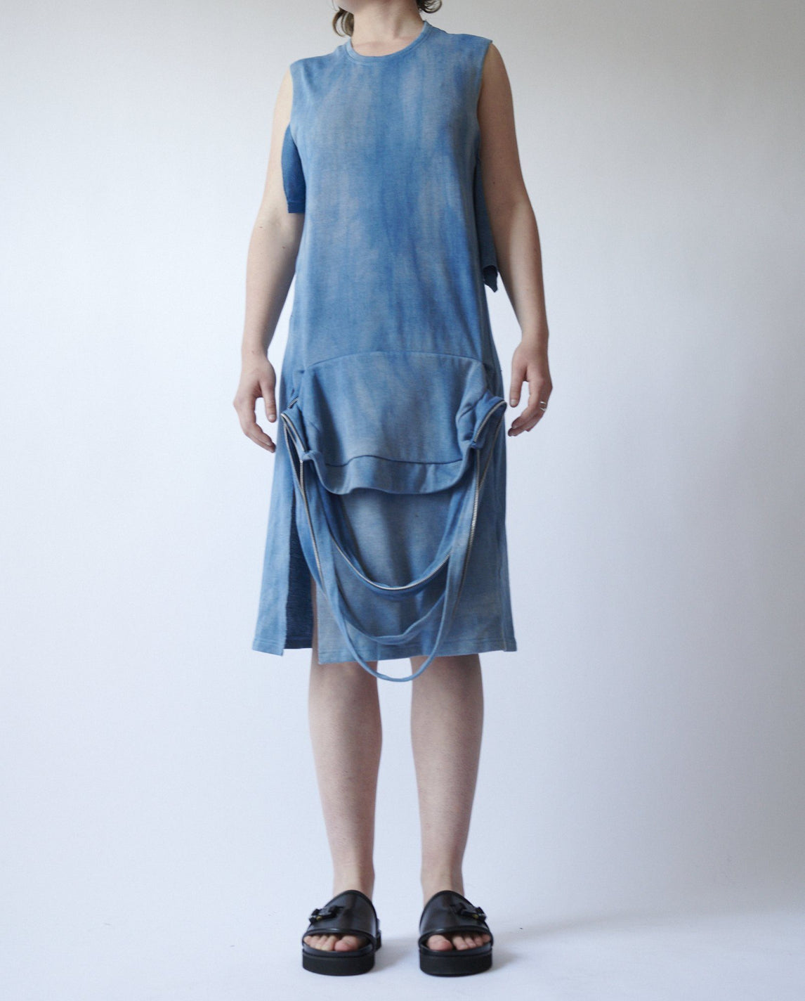 Indigo Dress - Indigo MENS PER GOTESSON