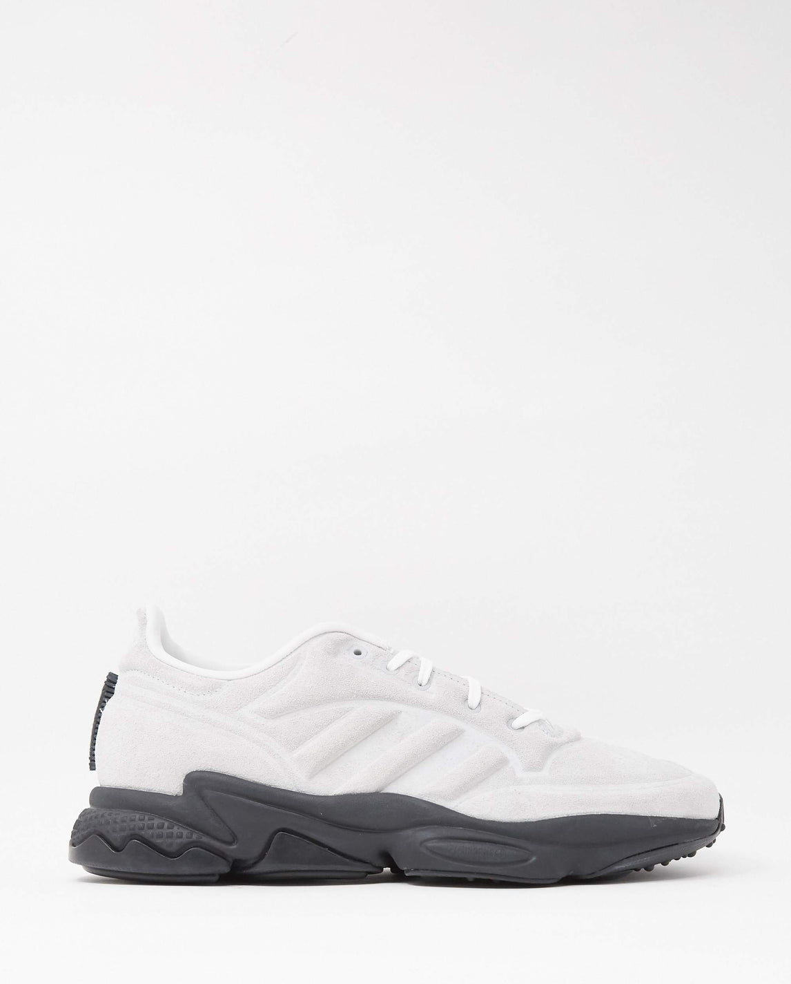 Kontuur II - Grey MENS ADIDAS BY CRAIG GREEN