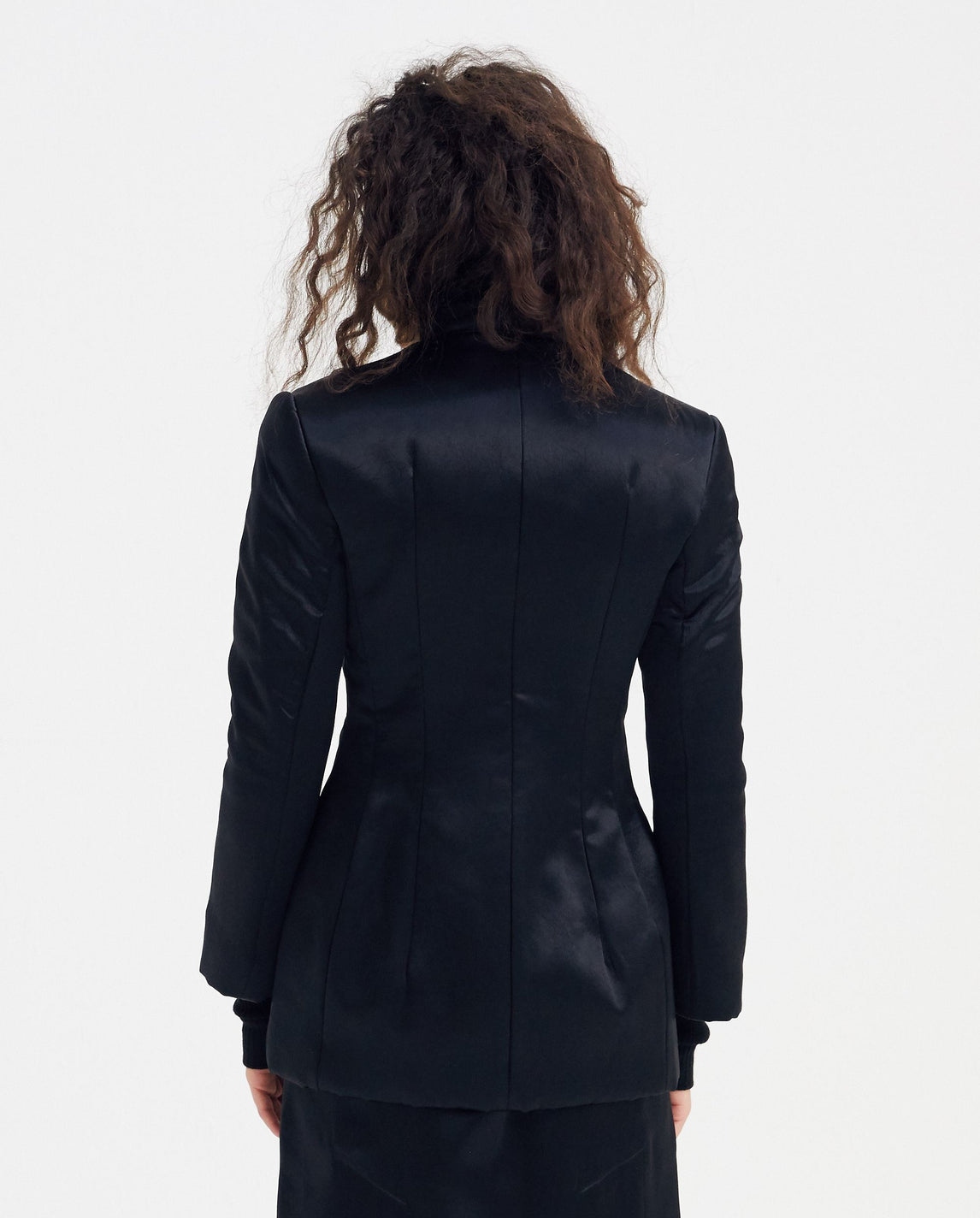 Lee Jacket - Black UNISEX SAMUEL GUI YANG