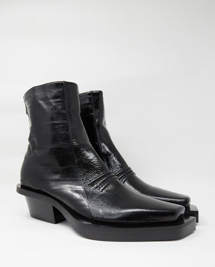 Leone Boot - Black MENS 1017 ALYX 9SM