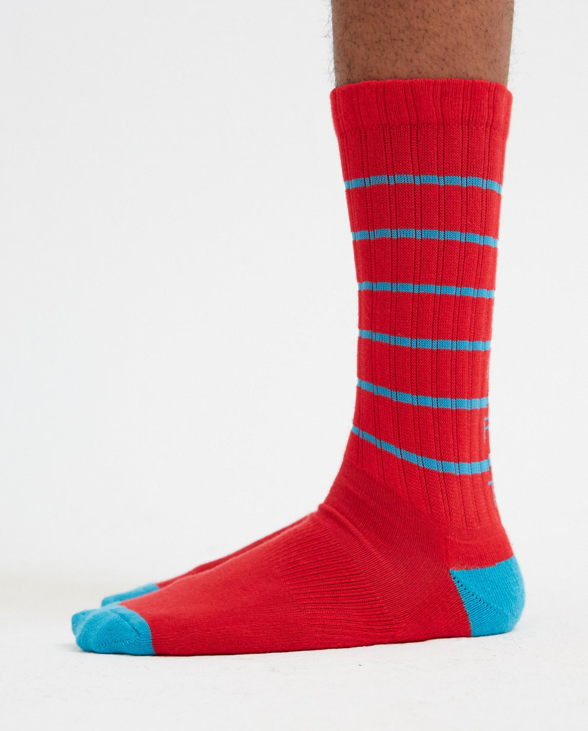 Logo Socks - Red UNISEX CAV EMPT