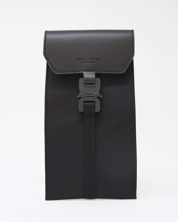 Mini Buckle Bag - Black UNISEX 1017 ALYX 9SM