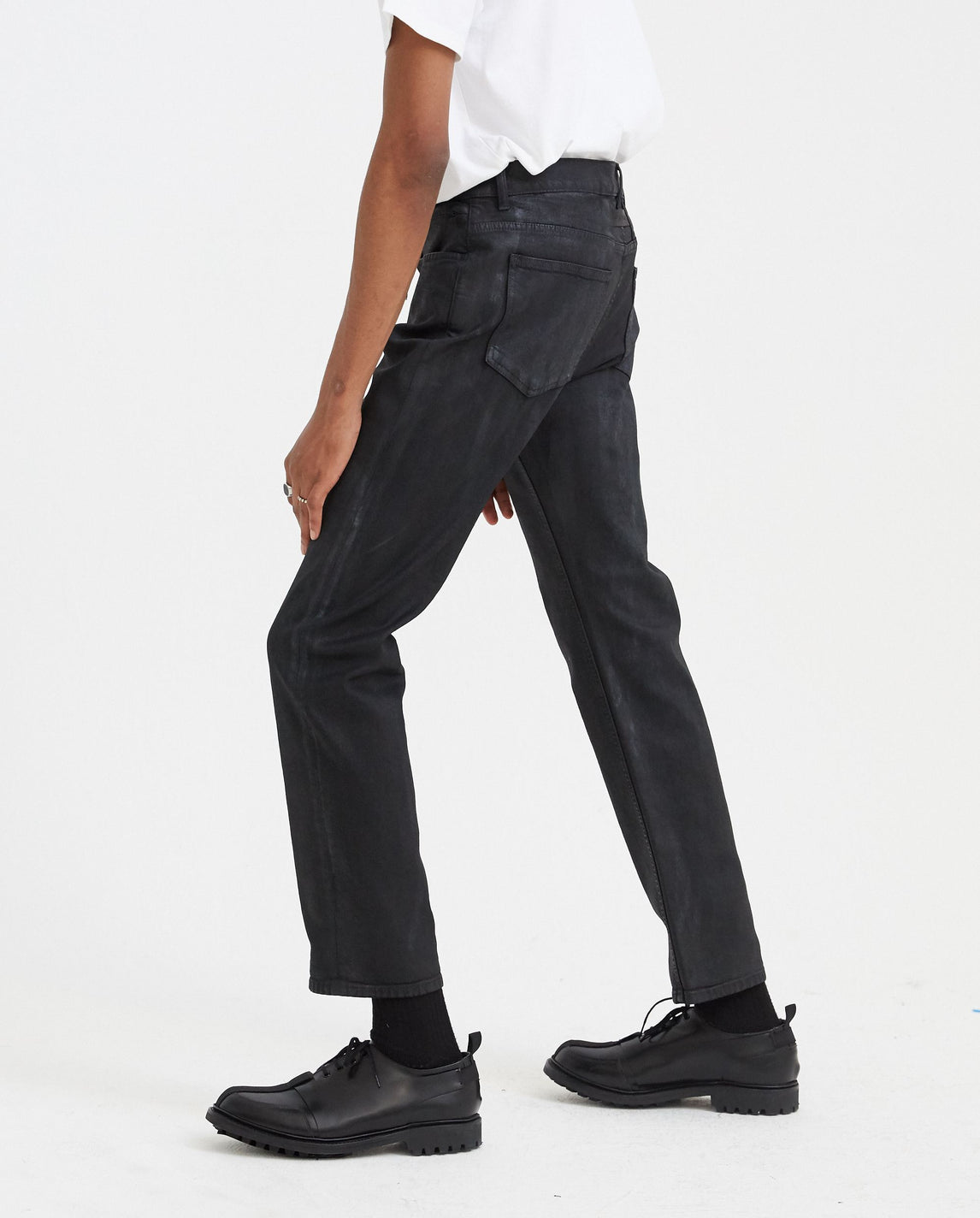 Moonlit 6 Pocket Jeans - Black MENS 1017 ALYX 9SM