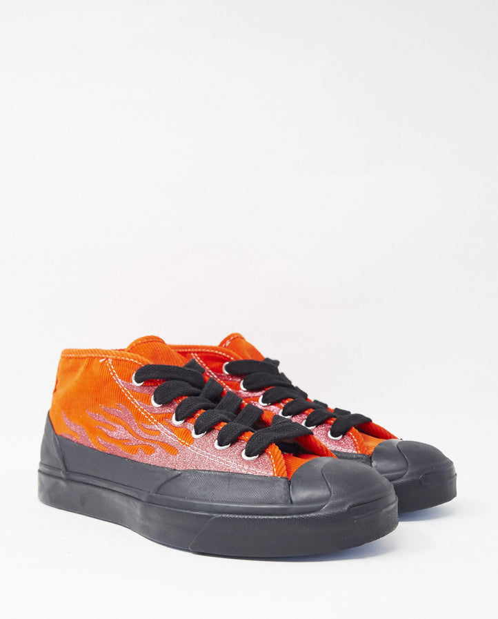 NST2 Jack Purcell Chuck - Tomato Red UNISEX CONVERSE