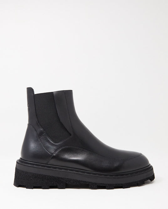 Oxford Boot - Black MENS A-COLD-WALL*