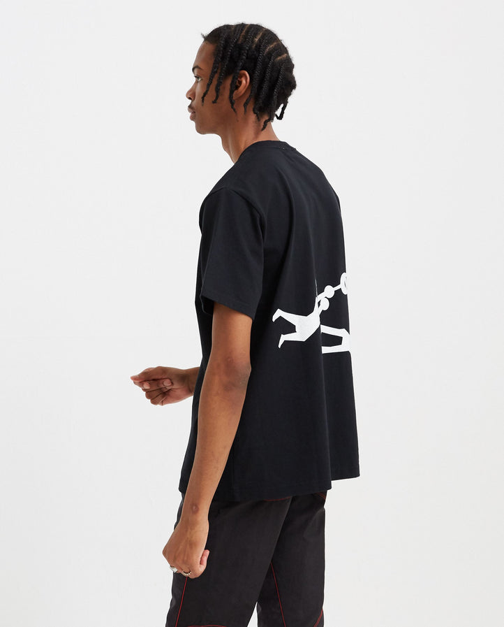 Remains T-Shirt - Black MENS CAV EMPT