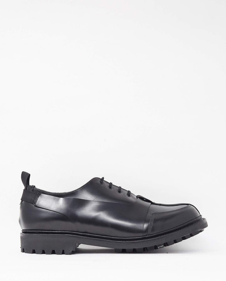 Rub Off Oxford - Black MENS GRENSON X CRAIG GREEN